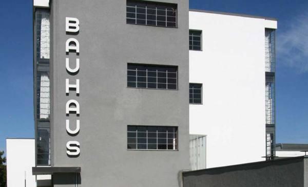 Баухаус в Дессау