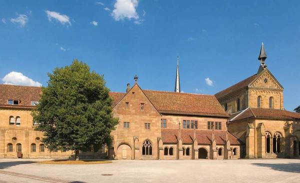 Maulbronn Kloster_c-KeuteJochen_RET