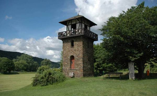 Rheinbrohl_Turmakt