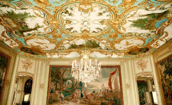 SchlossAugustusburg_Audienzsaal-Staatsappartement_Foto-HorstGummersbach_RET