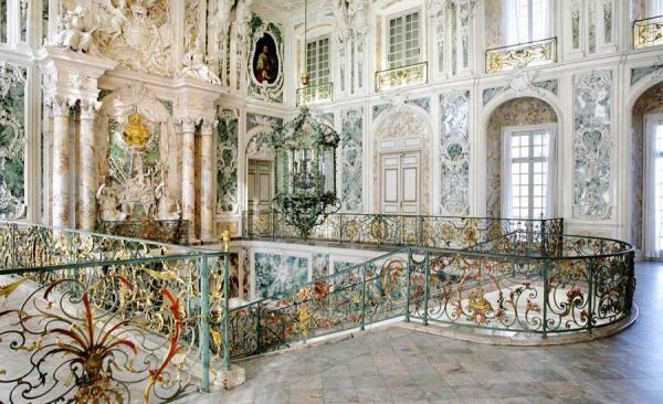 SchlossAugustusburg_Bruehl-Prunktreppe-von-BalthasarNeumann_Foto_HorstGummersbach_RET