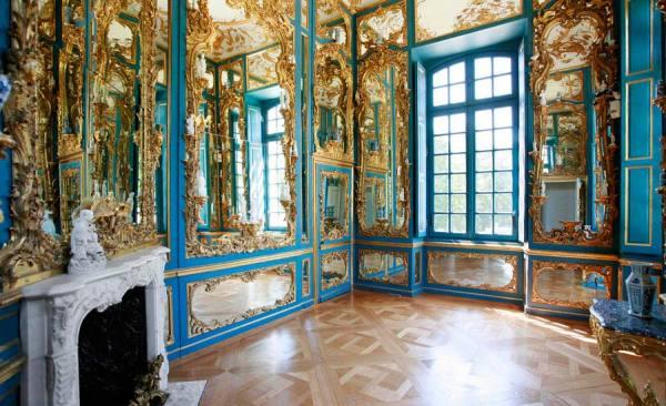 SchlossFalkenlust_Bruehl-Spiegelkabinett_Foto_HorstGummersbach_RET