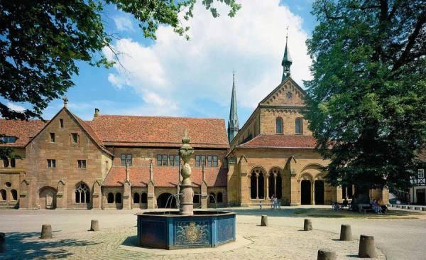 maulbronn_klosterkirche