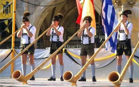 Фестиваль «Дни Германии» стартует в Московской области