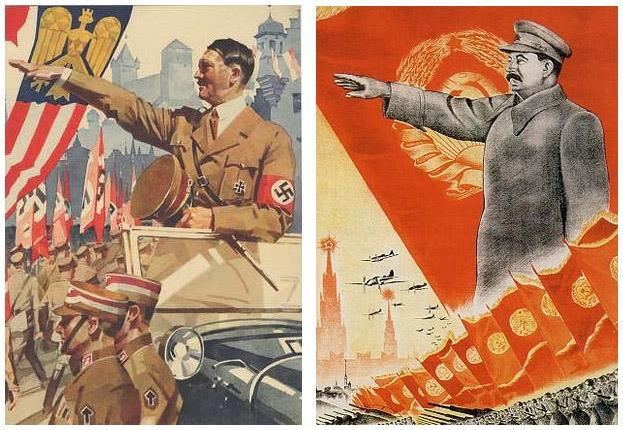 an analysis of the fascism movement in the germany and the end of communism in italy